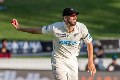 Williamson will easily go down as NZ's greatest ever: Mitchell