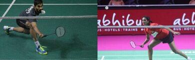 World Tour Finals: Srikanth, Sindhu suffer 2nd consecutive loss
