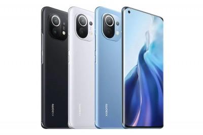 Xiaomi Mi 11 sold 10 lakh units in 21 days: Report