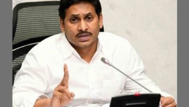 AP govt announces ex-gratia relief of Rs 10 lakh each to kin of 10 killed in blast