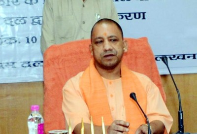 Yogi govt to develop Gorakhpur as hub of garment industry