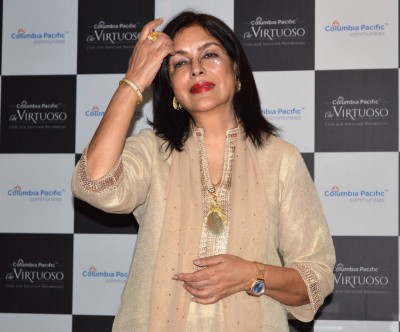 Zeenat Aman to feature in murder mystery 'Margaon: The Closed File'