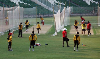 Zimbabwe halts all cricket activities as Covid cases spike