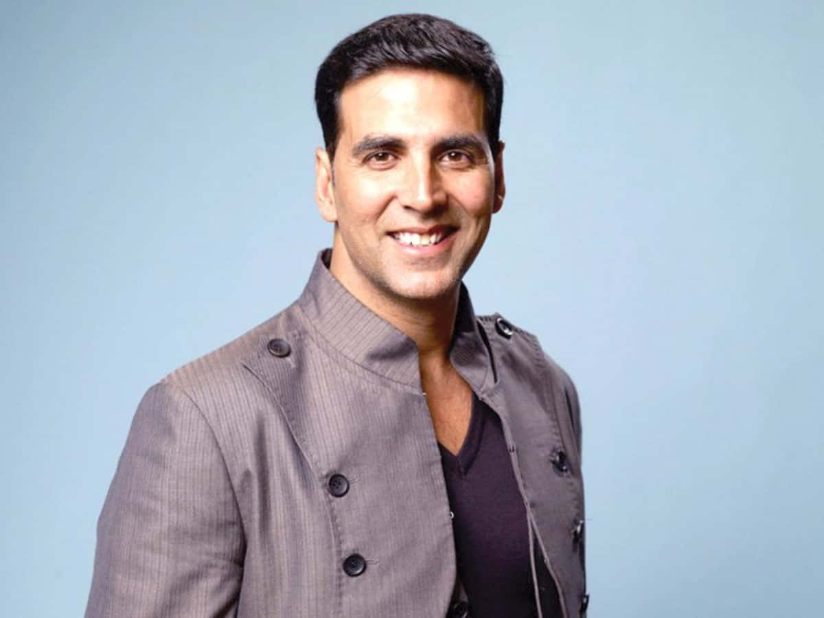 'We should be vaanars': Akshay Kumar urges fans to donate for Ayodhya Ram Mandir