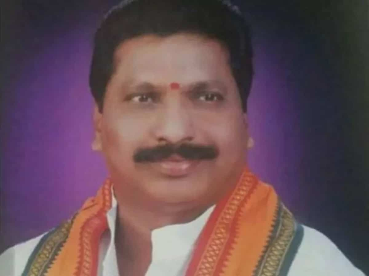 BJP's GHMC Corporator-elect succumbs to COVID-19