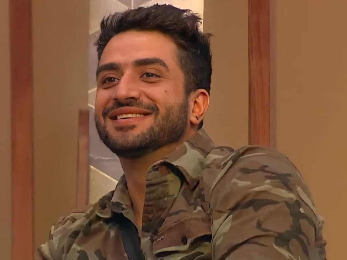 Bigg Boss 14: Aly Goni suffers asthma attack on the show
