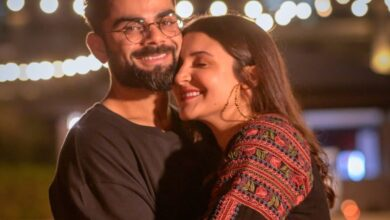 Virat Kohli, Anushka Sharma blessed with baby girl