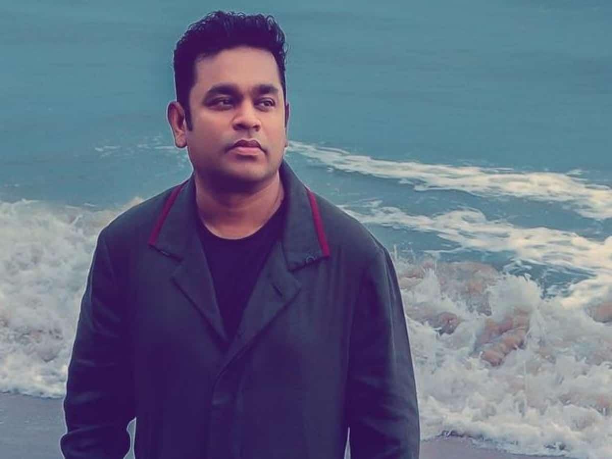 AR Rahman opens up on why embraced Islam