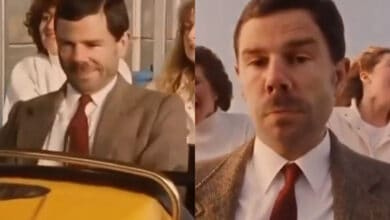Hilarious! Ever imagined David Warner as Mr Bean?
