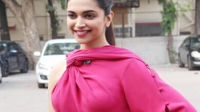 Uninterrupted family time is essential; keeps me grounded, shares Deepika Padukone