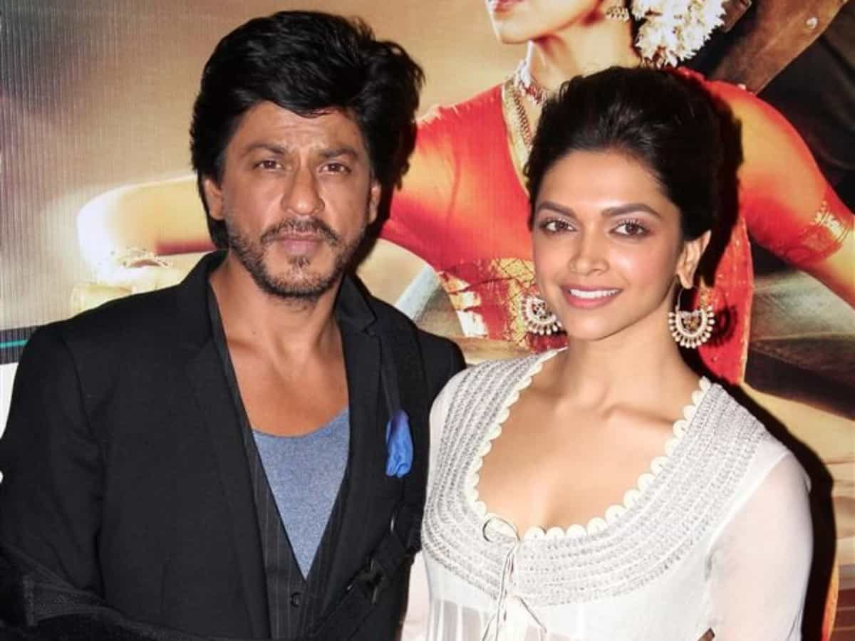 Huge fight breaks out on the sets of SRK-Deepika starrer 'Pathan', here's why