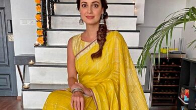 Joy of Sankranti can be restored by stopping to use Chinese Manja: Dia Mirza