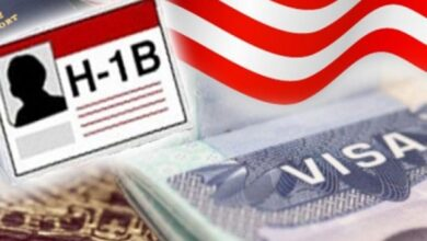 New rules for H-1B visa mild negative for Indian IT services: ICRA