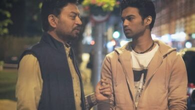 Irrfan Khan's son Babil set to make his Bollywood debut