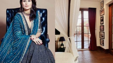 Inside Kareena Kapoor Khan's new luxurious home in Mumbai