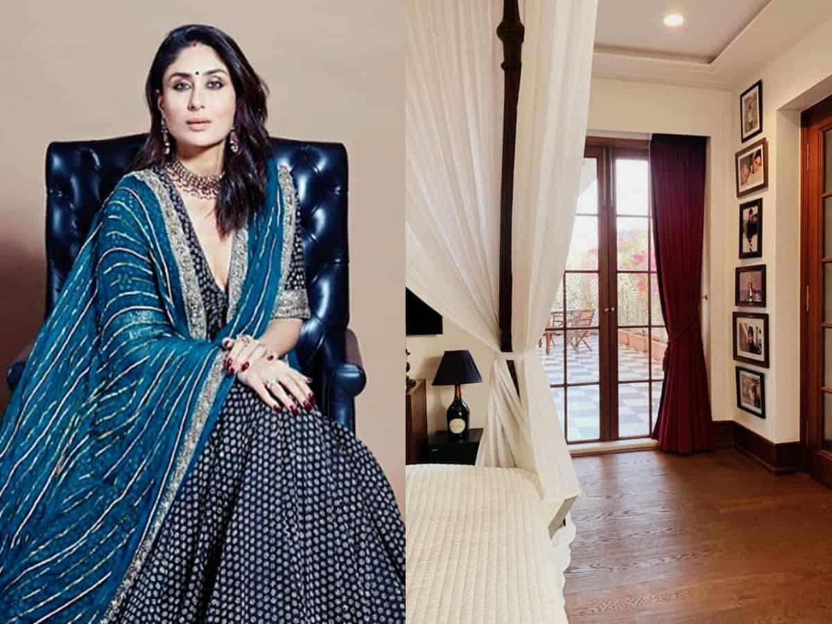 Inside Kareena Kapoor Khan's new luxurious home in Mumbai
