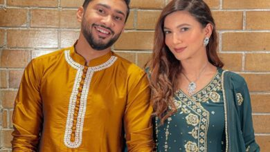 [VIDEO] Gauahar Khan to share screen space with husband Zaid Darbar