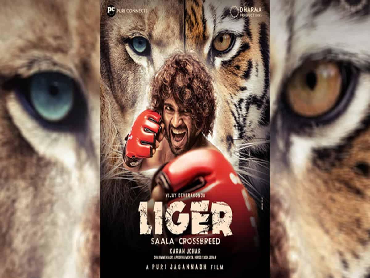 Vijay Devarakonda's Bollywood debut Liger's budget is huge!