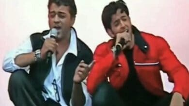 Video of Lucky Ali performing with Hrithik Roshan is winning hearts!