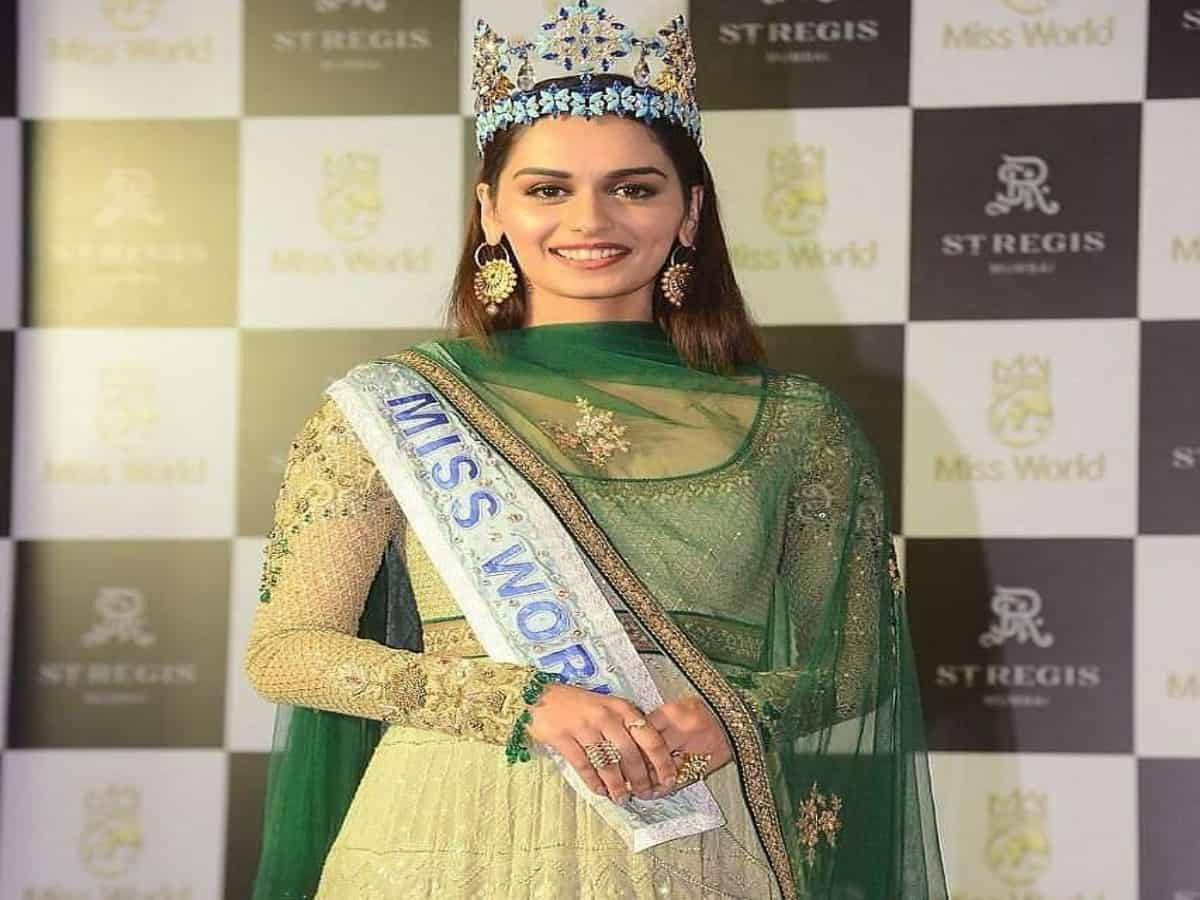 Manushi Chhillar roped in by United Nations to bat for women safety Read more At: https://www.aninews.in/news/entertainment/bollywood/manushi-chhillar-roped-in-by-united-nations-to-bat-for-women-safety20210102161702/