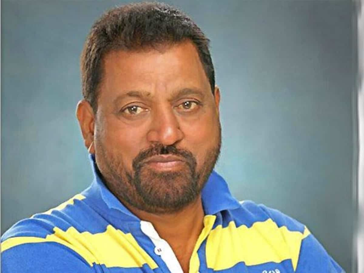Telugu actor Narsing Yadav passes away
