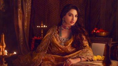 Nora Fatehi's to feature new music video 'Chhod Denge'