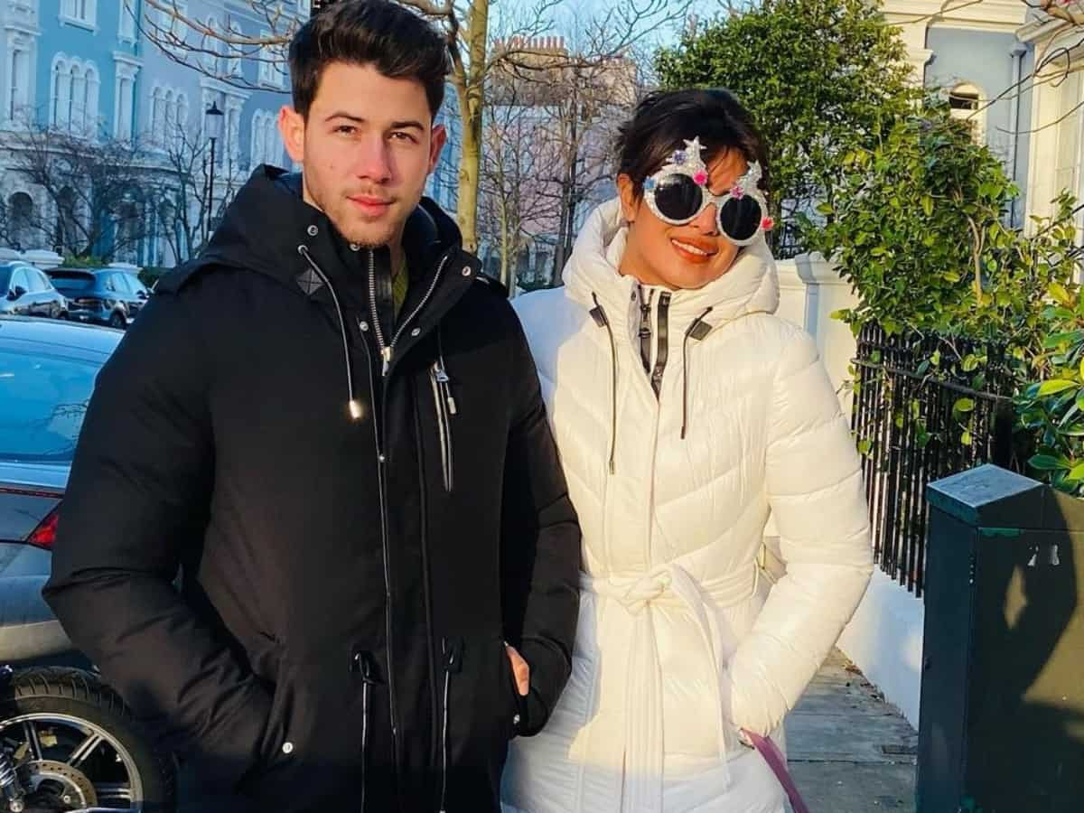 Priyanka Chopra lands in trouble for violating Covid norms in London