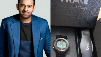 Prabhas gifts watches to his entire Radhe Shyam crew
