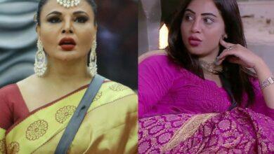'Teri laash ka kafan milega', Rakhi Sawant passes sensational comments on Arshi Khan