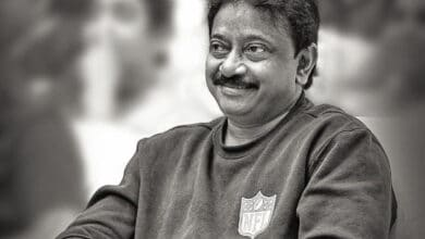Not in a relationship, don't believe in marriage anymore :Ram Gopal Varma