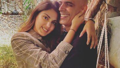Rhea Chakraborty bounces back to normal life, see viral pics