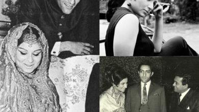 Saba Ali Khan's vintage album ft.Mansoor Ali Khan & Sharmila Tagore is unmissable!