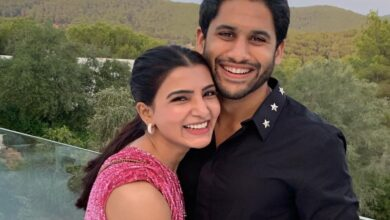 [VIDEO] Naga Chaitanya's fun banter with Samantha leaves fans in awe