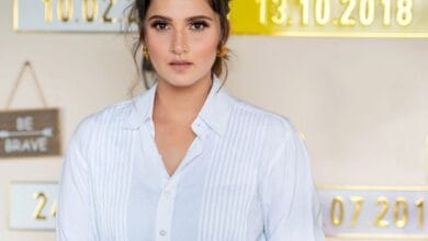 Sania Mirza shares 'toughest & scariest' experience, says she had contracted COVID-19