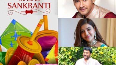 Sankranti 2020: Chiranjeevi, Allu Arjun and other celebs extend warm wishes
