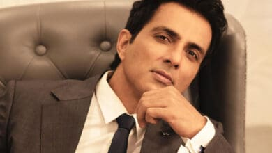 Can join after 5 or 10 years: Sonu Sood opens up about entering into politics
