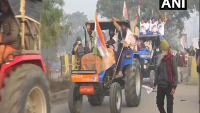 tractor rally