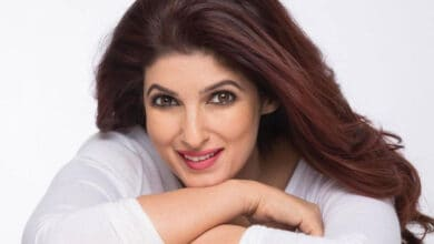 Old interview of Twinkle Khanna comparing men to 'plastic bags' goes viral