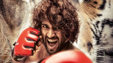 First look of Vijay Devarkonda's Bollywood debut 'Liger' unveiled