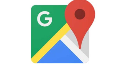 Google Maps brings back compass on Android