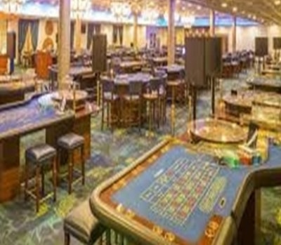 Goa's offshore casinos to stay put for six months