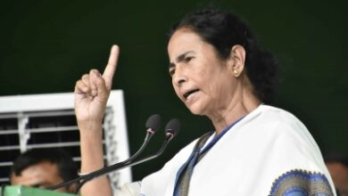 Mamata questions EC's 8-phase poll schedule for Bengal