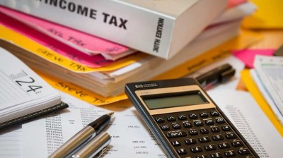 Income Tax raids conducted in Bhopal
