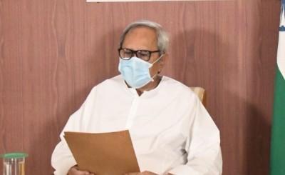 It's a transformative budget in journey towards New Odisha: CM