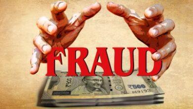 Delhi advocate held for Rs 50 cr fraud