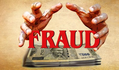 Delhi advocate held for Rs 50 cr fraud