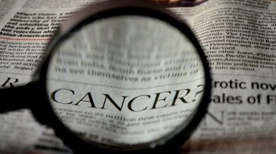 Acid reflux may raise risk of larynx, esophagus cancers