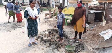 Active Covid cases drop below 600 in Andhra Pradesh