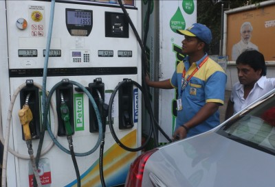 After Assam, Meghalaya slashes petrol/diesel prices by up to Rs 5.54 per litre