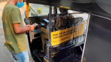 Amazon Pay to install safety screens in 40K Uber autos